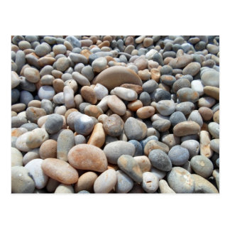 Stones Postcard