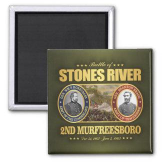 Stones River (FH2) Magnet