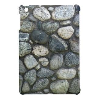 Stones / Rocks pattern Case For The iPad Mini