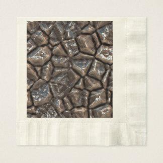 stones surface v1 disposable serviettes
