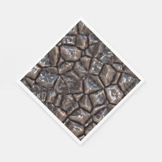 stones surface v1 paper serviettes