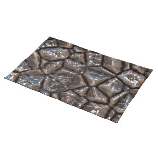 stones surface v1 placemat