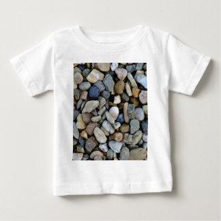 stones texture baby T-Shirt