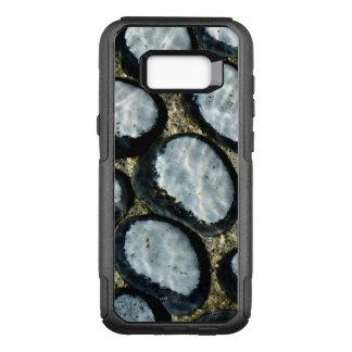 Stones under Water OtterBox Commuter Samsung Galaxy S8+ Case