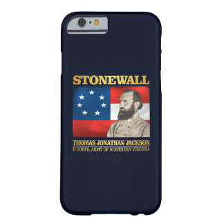 Stonewall Barely There iPhone 6 Case