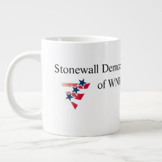 Stonewall Democrats of WNY Mug