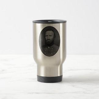 Stonewall Jackson Artwork Travel Mug