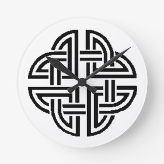 Stonewall Sentinels Logo Clock