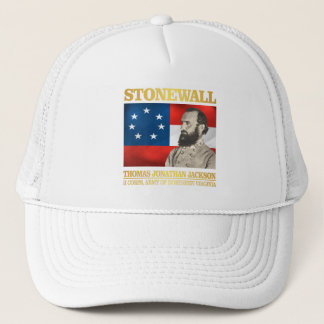 Stonewall Trucker Hat