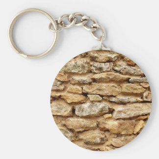 Stonework Key Ring