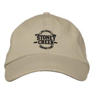 Stoney Creek Heritage Farm Adjustable Hat