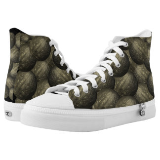 Stoney Lookin' Printed Shoes