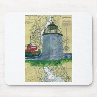 Stoney Point Mouse Pad