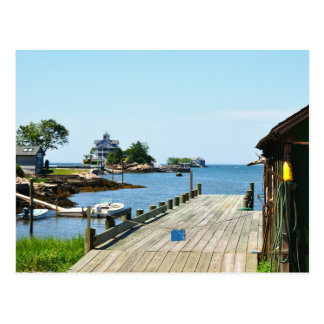 Stony Creek Postcard