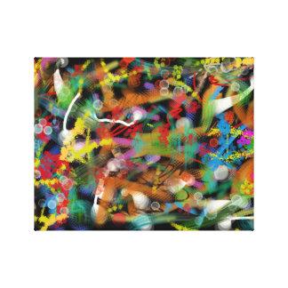 """""""Stony End"""" Canvas Print"""