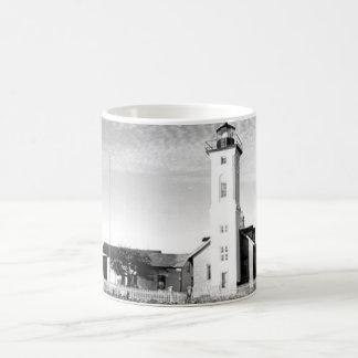 Stony Point Lighthouse Coffee Mug
