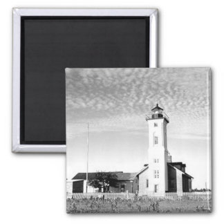 Stony Point Lighthouse Magnet