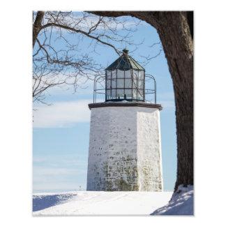 Stony Point Lighthouse Photo
