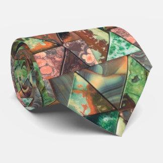Stony Stones Tie