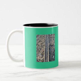 Stony way, Art on Mug