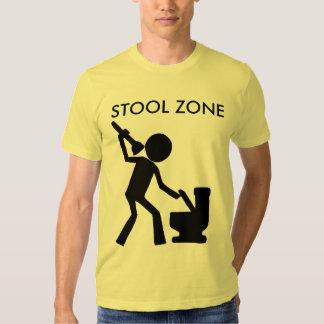 Stool Zone Shirts