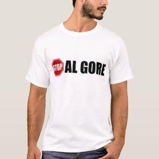 Stop Al Gore T-Shirt