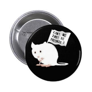 Stop Animal Testing Pin