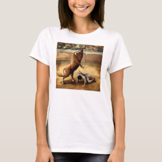STOP BULLFIGHTING T-Shirt