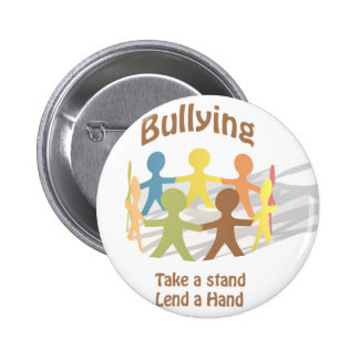 Stop Bullying Button