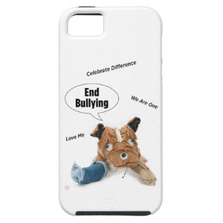 Stop Bullying, Celebrate Difference with iPad LOVE iPhone 5 Covers