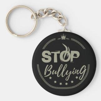 stop bullying key ring