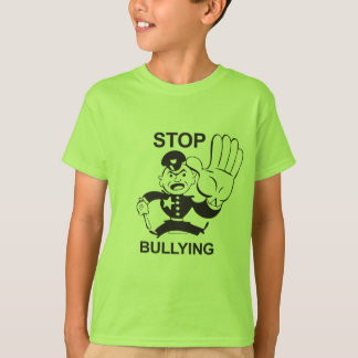 Stop Bullying Tee Shirt