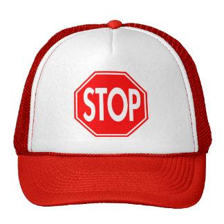 Stop Cap