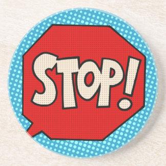 Stop Coaster