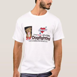 Stop Dogfighting Limited Tee