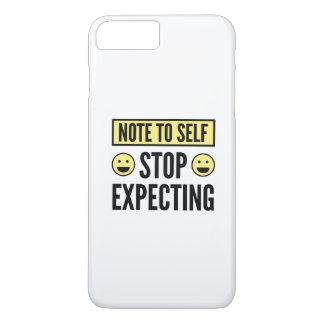 Stop Expecting iPhone 8 Plus/7 Plus Case