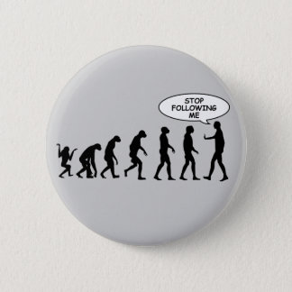 Stop Following Me Buttons
