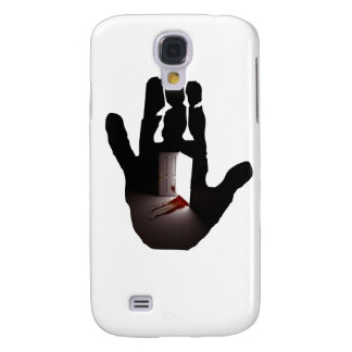 STOP! GALAXY S4 COVERS