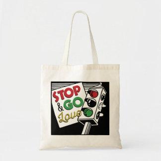 Stop & Go Love Tote