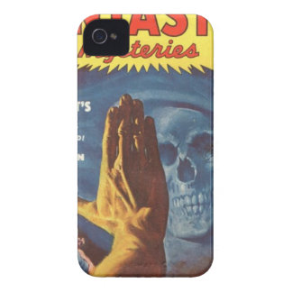 Stop, Grim reaper! Case-Mate iPhone 4 Cases