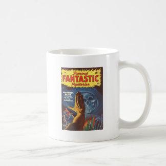 Stop, Grim reaper! Coffee Mug