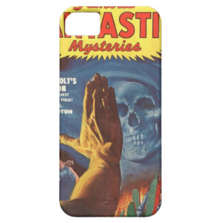 Stop, Grim reaper! iPhone 5 Case