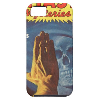 Stop, Grim reaper! iPhone 5 Cases