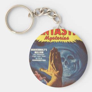 Stop, Grim reaper! Key Ring