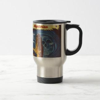 Stop, Grim reaper! Travel Mug