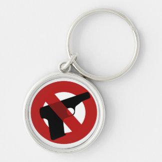 Stop Gun Violence Keychains
