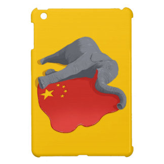 Stop Ivory Trade iPad Mini Case