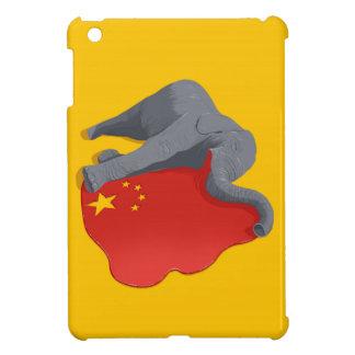 Stop Ivory Trade iPad Mini Covers