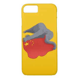 Stop Ivory Trade iPhone 7 Case