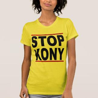Stop Joseph Kony 2012, Stop at Nothing, Politics T-shirts